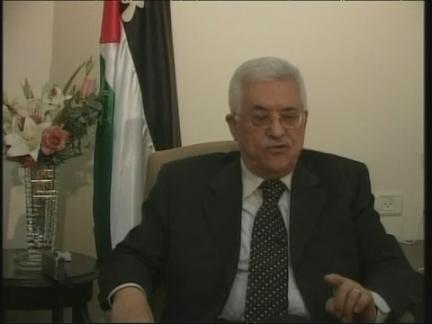 Middle East Abbas