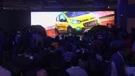 (HZ) India Auto Show