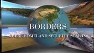 Mideast Borders