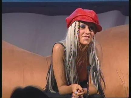 Christina Aguilera Clipreel: Part 5
