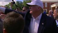 US Trump Campaign QA (CR)