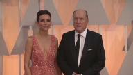 Entertainment US Oscar Fashion 5