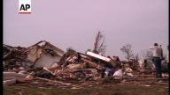 DV Tornado Update