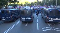 Spain Demo