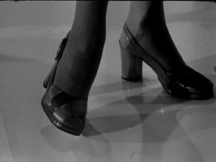 LONDON FOOTWEAR SHOW