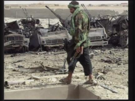 Afghanistan STILLS
