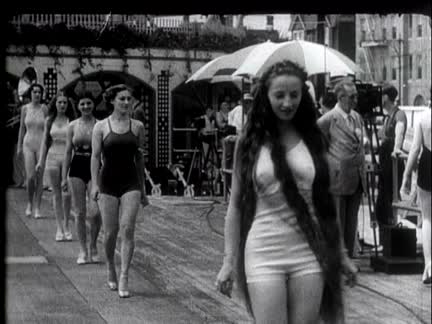 Coney Island Venus.