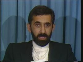 USA: Iranian Minsiter Sends Message To USA