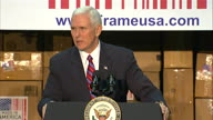 US OH Pence (CR)