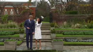 ARCHIVE UK Royals
