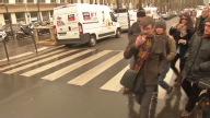 France Charlie Hebdo Funeral 3