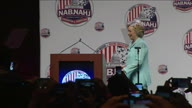 US DC Clinton (Lon NR)