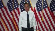 US Senate Republicans Mattis