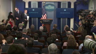 US White House Briefing 2 (Lon NR)