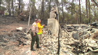 US CA Fires (NR Lon)
