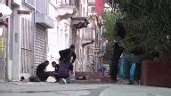 Greece HIV