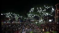 Philippines Mass
