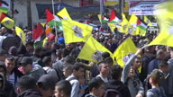 MEEX West Bank Rally
