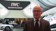 Celebrities gather for exclusive IWC launch in Gen