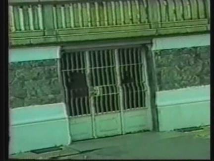 BRAZIL: PRISON RIOTS