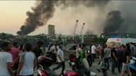 Lebanon Explosion 3