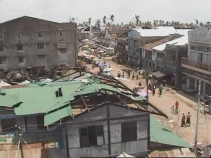 Myanmar Devastation 4