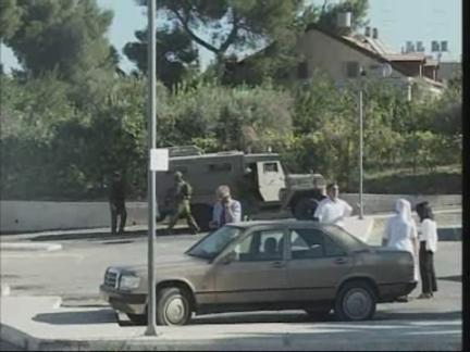 West Bank Raids 2