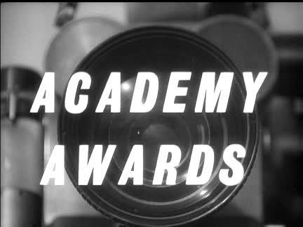 """""""ACADEMY AWARDS"""""""