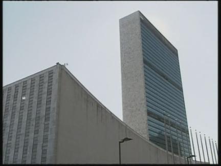 UNifeed UN Lebanon Tribunal