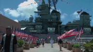US HI USS Missouri (NR)