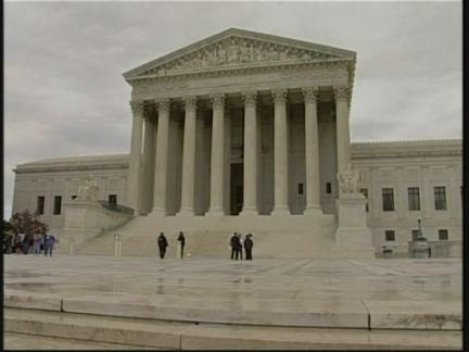 US Court Accident