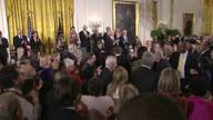 US DC Obama Medal (NR)