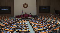 SKorea Impeachment Reaction