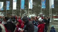 Russia Olympics Alpine