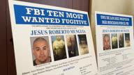 US FBI Top Ten