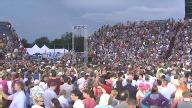 US AL Trump Rally (NR)