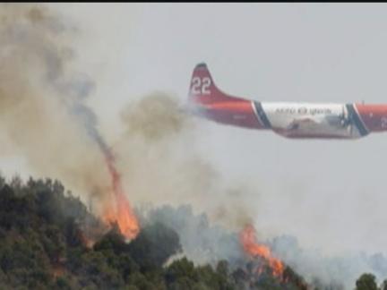 DVS UT Wildfire