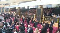 Entertainment US Oscar Arrivals 2