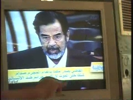 Iraq Clipreel Vol.9 (Jan-Dec 2006 Execution of Saddam Hussein): Part 2