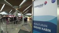 Malaysia Crash
