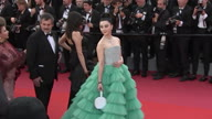 China Missing Fan Bing