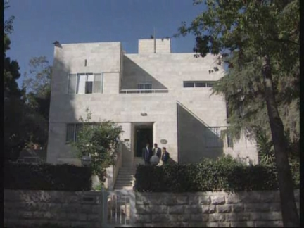 West Bank/Israel - Inquiry Into Rabin's Death