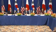 US Trump Japan Korea 2 (Lon NR)