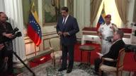 VEN Maduro (CR)
