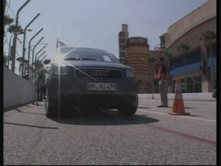 (TT) US Hydrogen Car