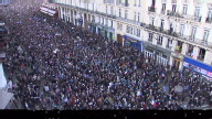 France March 3