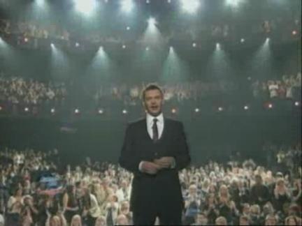 Entertainment US Idol Gives Back