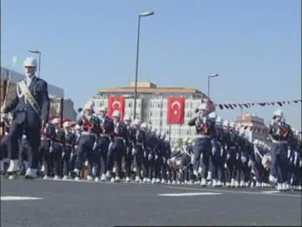 WEF Turkey