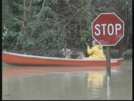 US Floods 2