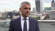 UK London Brexit